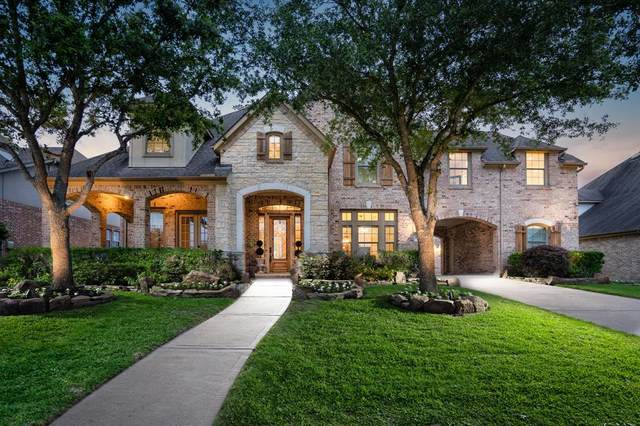 9522 W Pedernales River Drive, Cypress, TX 77433 (MLS #77350815) :: Caskey Realty