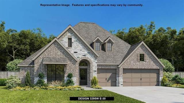 23548 Red Juniper Lane, New Caney, TX 77357 (MLS #7735125) :: The SOLD by George Team