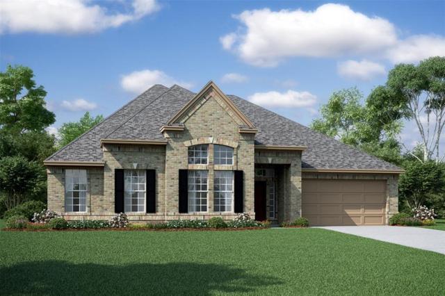 6339 Oakheath Lane, Richmond, TX 77407 (MLS #77352351) :: Texas Home Shop Realty