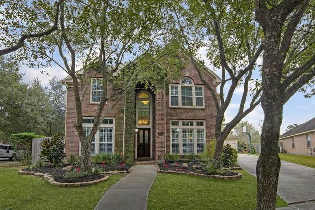 3008 Autumn Creek Drive Drive, Friendswood, TX 77546 (MLS #7735553) :: The SOLD by George Team