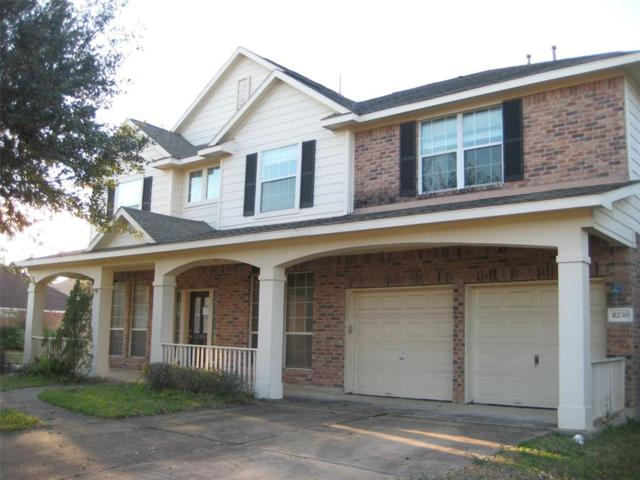 8230 Sierra Dawn Drive, Tomball, TX 77375 (MLS #7735628) :: The Bly Team
