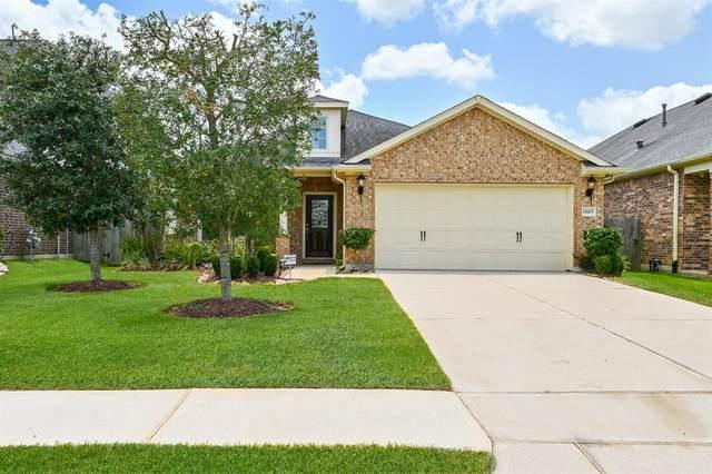 19615 Travis Cannon Lane, Richmond, TX 77407 (MLS #77357768) :: The Home Branch