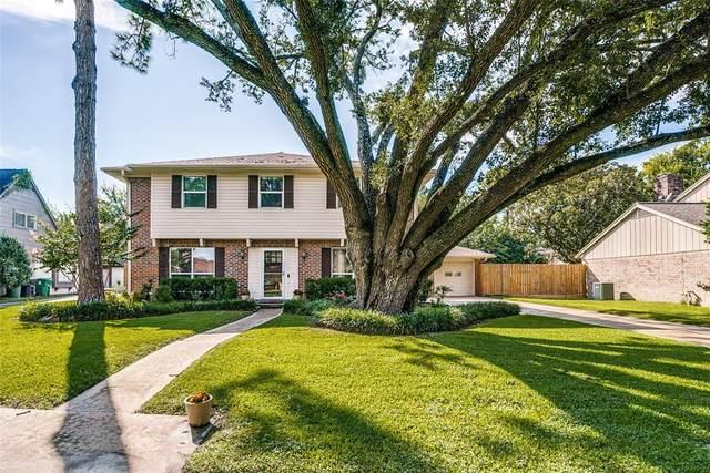 2727 Triway Lane, Houston, TX 77043 (MLS #77358154) :: The Home Branch