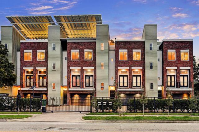 325 E 20th Street, Houston, TX 77008 (MLS #77359018) :: Caskey Realty