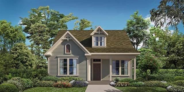 18518 First Landing, Cypress, TX 77433 (MLS #7736209) :: Texas Home Shop Realty