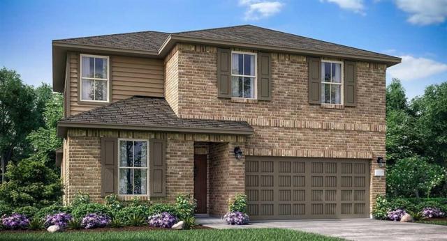 6718 Barrington Creek Trace, Katy, TX 77493 (MLS #77363629) :: Texas Home Shop Realty