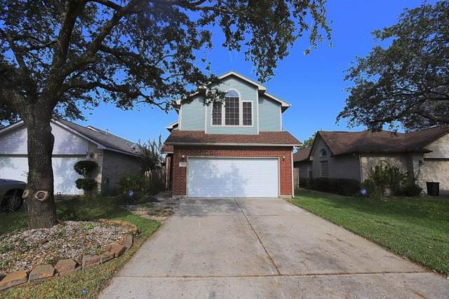 12014 Oakner Drive, Tomball, TX 77377 (MLS #77363726) :: Lerner Realty Solutions