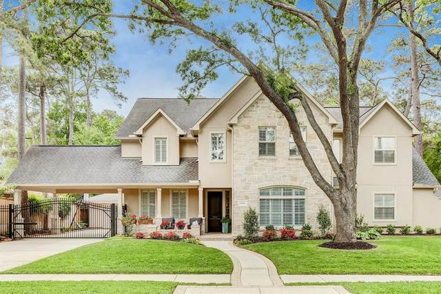 12418 Rip Van Winkle Drive, Houston, TX 77024 (MLS #77364200) :: Lerner Realty Solutions