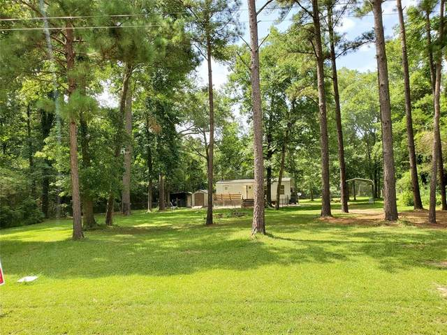 800 Sunny Drive, Livingston, TX 77351 (MLS #77364927) :: The SOLD by George Team