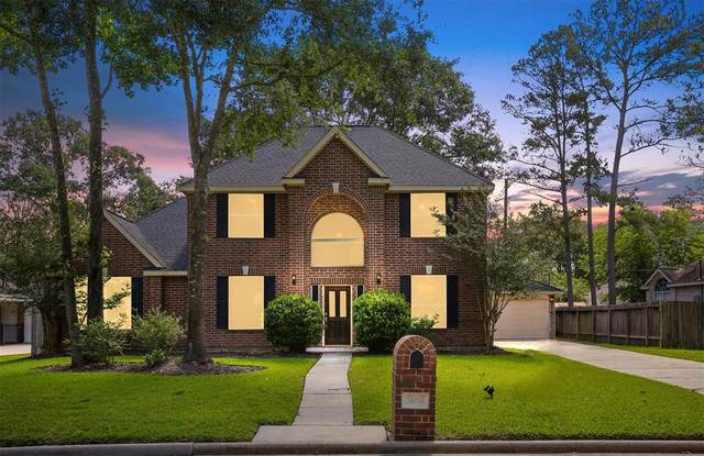 24014 Doverwick Drive, Tomball, TX 77375 (MLS #77365666) :: Connell Team with Better Homes and Gardens, Gary Greene
