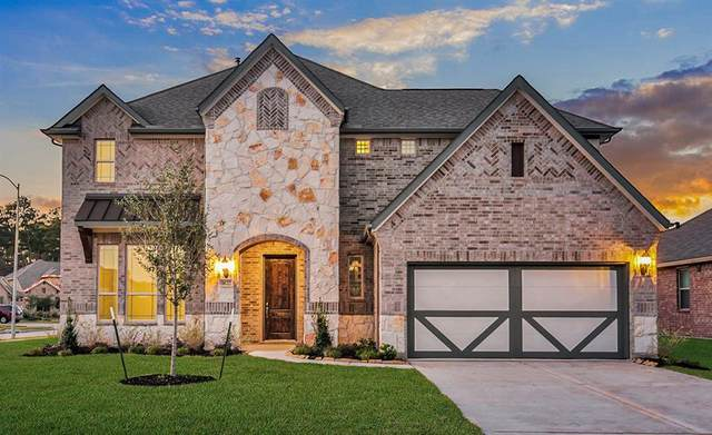 9622 Lochampton Drive, Tomball, TX 77375 (MLS #77365852) :: Giorgi Real Estate Group