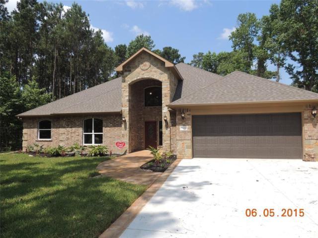 34123 Conroe Huffsmith, Magnolia, TX 77354 (MLS #77368338) :: The Johnson Team