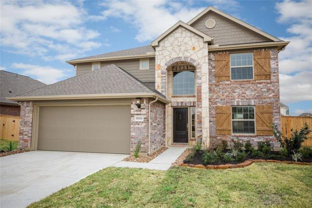 17602 Cypress Hilltop Way, Hockley, TX 77447 (MLS #77368409) :: Texas Home Shop Realty