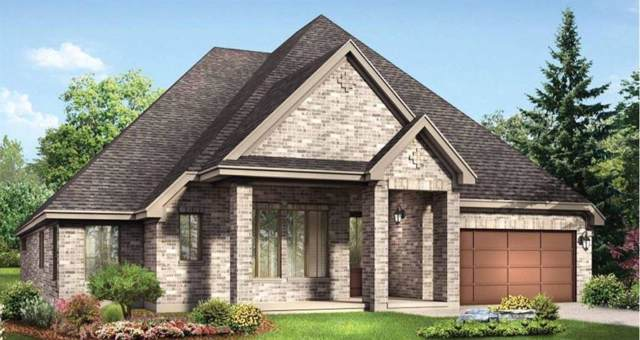 9960 Preserve Way, Conroe, TX 77385 (MLS #77369384) :: The SOLD by George Team