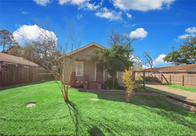 6609 Cochran Street, Houston, TX 77022 (MLS #77370594) :: Texas Home Shop Realty