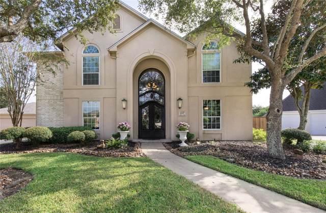 2327 Scottsdale Court, League City, TX 77573 (MLS #77370632) :: Ellison Real Estate Team