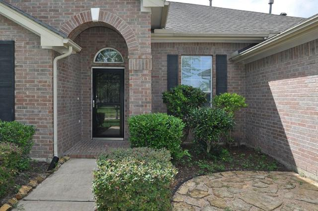 2973 Autumn Brook Lane, League City, TX 77573 (MLS #77370637) :: REMAX Space Center - The Bly Team
