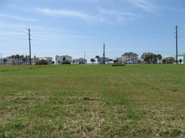 18615 Shaman Drive, Galveston, TX 77554 (MLS #77372673) :: The SOLD by George Team