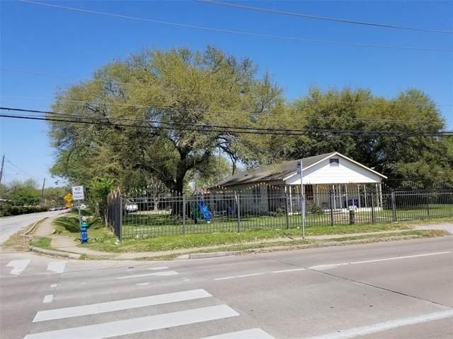 8340 Hammerly Boulevard, Houston, TX 77055 (MLS #77373490) :: Michele Harmon Team