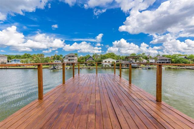 2131 Fenwood Street, Kemah, TX 77565 (MLS #773743) :: The SOLD by George Team