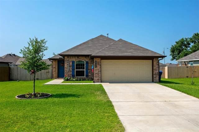819 Heritage Drive, Navasota, TX 77868 (MLS #77375536) :: NewHomePrograms.com