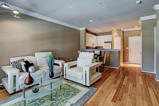 2400 Mccue Road #348, Houston, TX 77056 (MLS #77378138) :: Texas Home Shop Realty