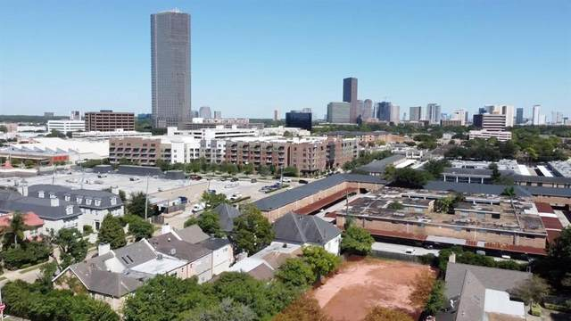 2113 Nantucket Drive, Houston, TX 77057 (MLS #77378795) :: Guevara Backman