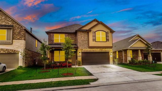 5210 Rue Dela Croix Drive, Katy, TX 77493 (MLS #77379754) :: The SOLD by George Team