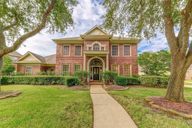 2923 Oakland Drive, Sugar Land, TX 77479 (MLS #7738177) :: The Parodi Team at Realty Associates