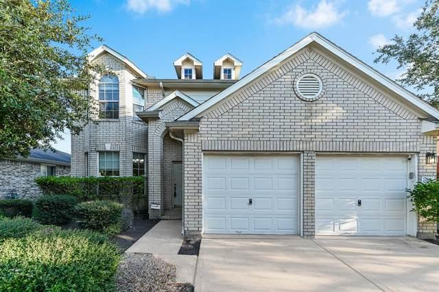9310 Rustler Ridge Lane, Houston, TX 77089 (MLS #77382176) :: The Home Branch