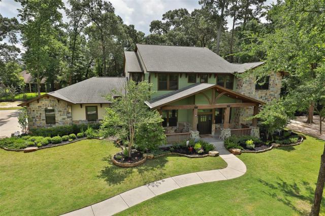 5498 Harvest Oak Landing Drive, Spring, TX 77386 (MLS #773826) :: Texas Home Shop Realty