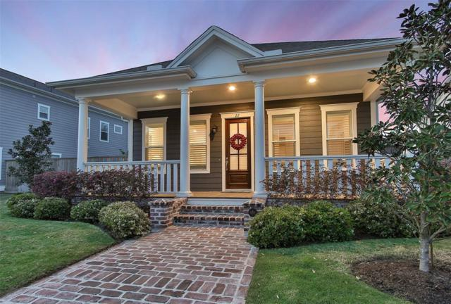 22 Red Harper Drive, Spring, TX 77389 (MLS #77385080) :: Texas Home Shop Realty