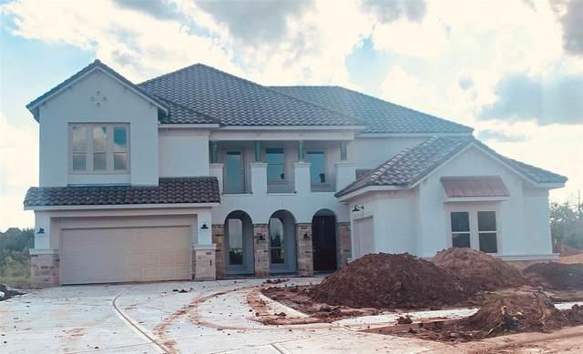 5327 Dally Way, Missouri City, TX 77459 (MLS #77385813) :: Bray Real Estate Group