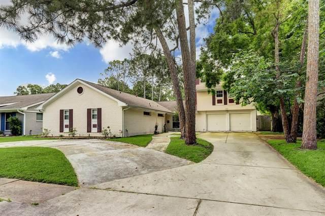 10607 Longmont Drive, Houston, TX 77042 (MLS #77387867) :: Keller Williams Realty
