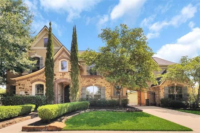 21135 Kelliwood Park Lane, Katy, TX 77450 (MLS #77391636) :: Giorgi Real Estate Group