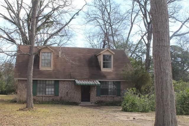 450 N Barbee Street, Lovelady, TX 75851 (MLS #77392307) :: Christy Buck Team