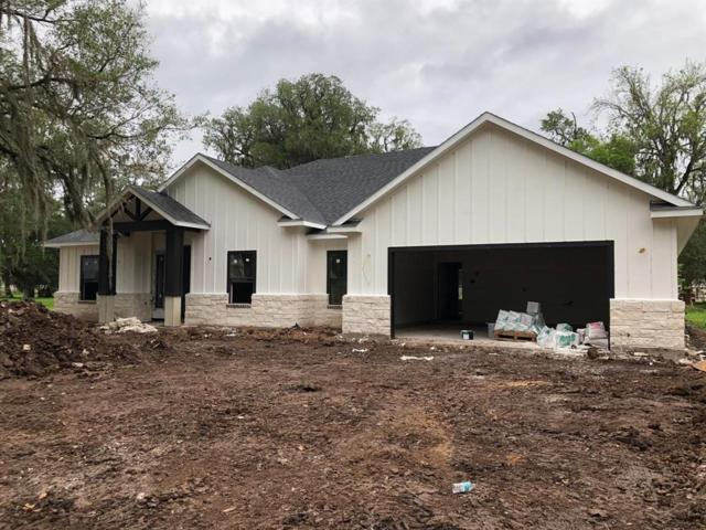 232 W Twin Lakes Boulevard W, West Columbia, TX 77486 (MLS #77394055) :: Connect Realty