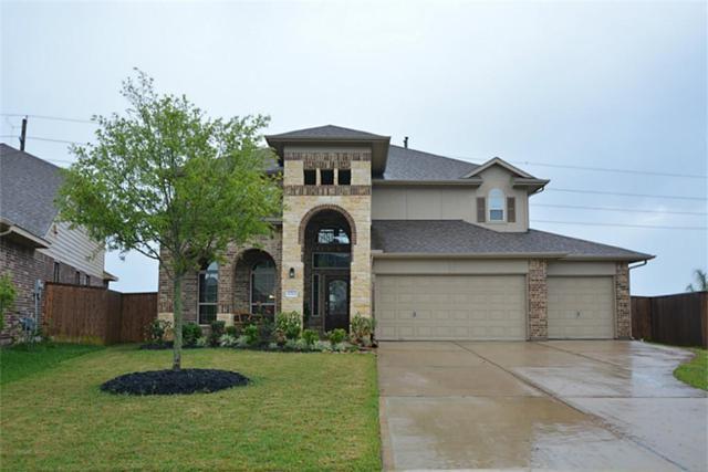 27723 Gracefield Lane, Fulshear, TX 77441 (MLS #77395778) :: Giorgi Real Estate Group