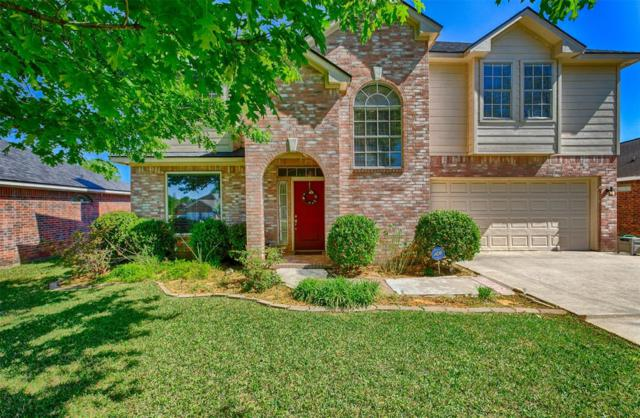 10930 Sharon Circle, Montgomery, TX 77356 (MLS #77398321) :: The Home Branch