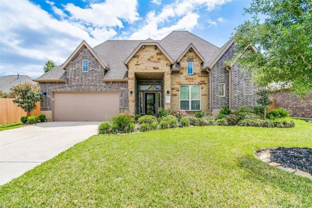 997 Astoria Lane, League City, TX 77573 (MLS #77401684) :: Christy Buck Team