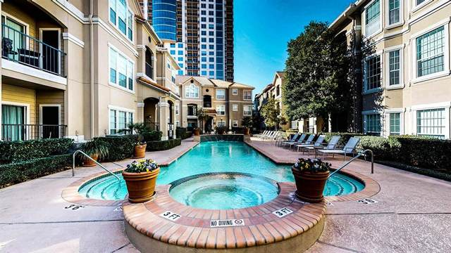 3231 Allen Parkway #1303, Houston, TX 77019 (MLS #77405356) :: Michele Harmon Team