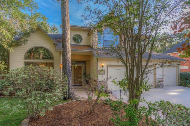 178 S Cochrans Green Circle, The Woodlands, TX 77381 (MLS #77406578) :: Texas Home Shop Realty