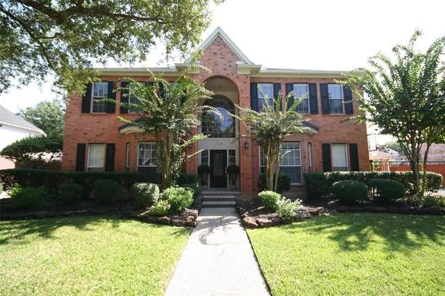 1714 Lofty Maple Trail, Houston, TX 77345 (MLS #77408165) :: NewHomePrograms.com