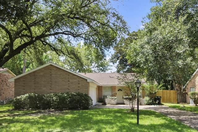 2011 Westlake Road, Houston, TX 77062 (MLS #77410263) :: The Freund Group