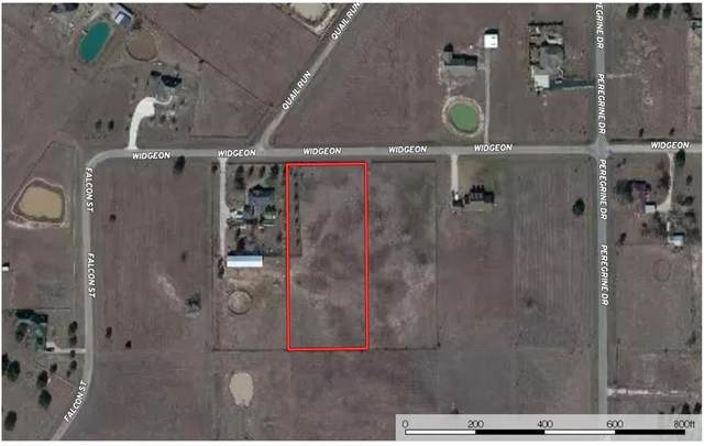 Lot 123 Widgeon, Brookshire, TX 77423 (MLS #77412163) :: The Bly Team