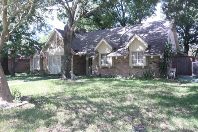 4306 Woodvalley Drive, Houston, TX 77096 (MLS #77412305) :: The Heyl Group at Keller Williams
