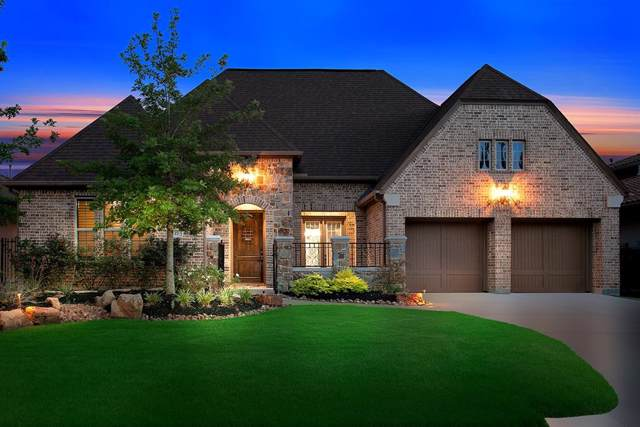 27 Lake Reverie Place, The Woodlands, TX 77375 (MLS #77412504) :: Phyllis Foster Real Estate