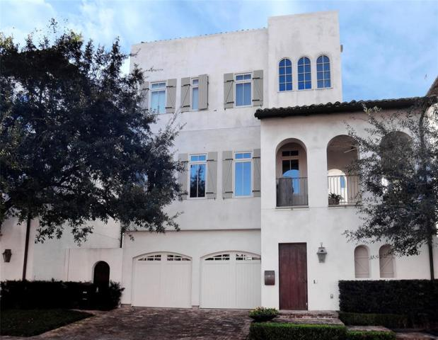 1119 Berthea, Houston, TX 77006 (MLS #77413518) :: Texas Home Shop Realty