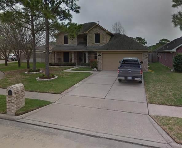 1118 Glenbay Court, La Porte, TX 77571 (MLS #77417844) :: The Queen Team