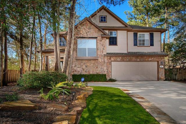 194 Pale Sage, The Woodlands, TX 77382 (MLS #77420400) :: Giorgi Real Estate Group